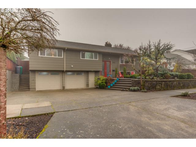 6939 N Oatman Ave, Portland, OR 97217 (MLS #19532992) :: Next Home Realty Connection