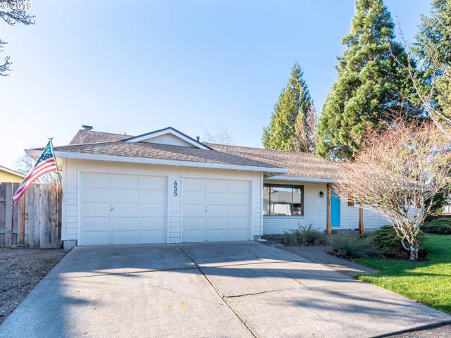 655 SW 191ST Ave, Beaverton, OR 97003 (MLS #19533125) :: Change Realty