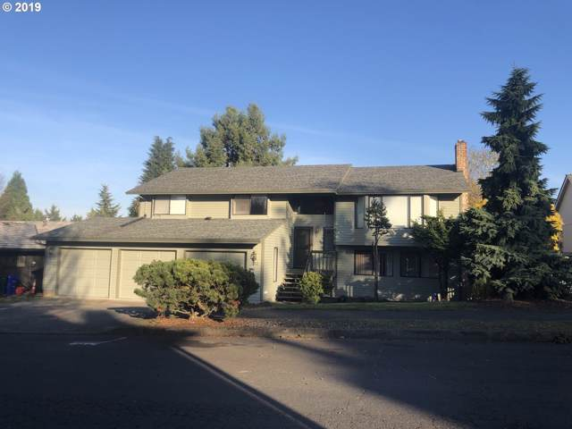 1708 SW Royal Ave, Gresham, OR 97080 (MLS #19533166) :: Next Home Realty Connection