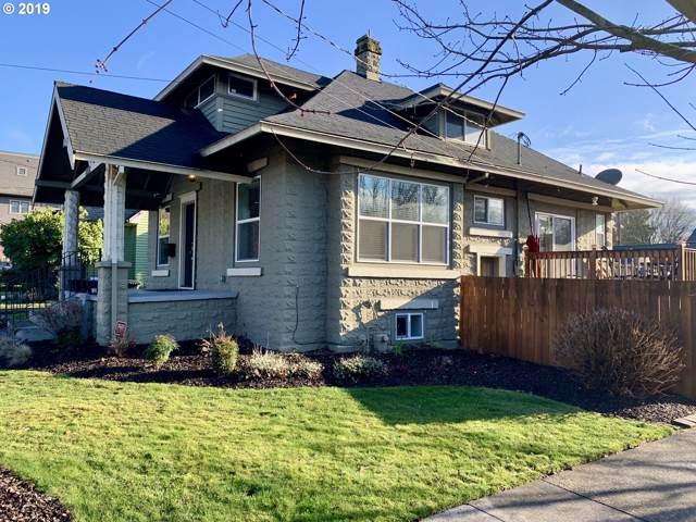 1506 SE Martins St, Portland, OR 97202 (MLS #19533216) :: Change Realty