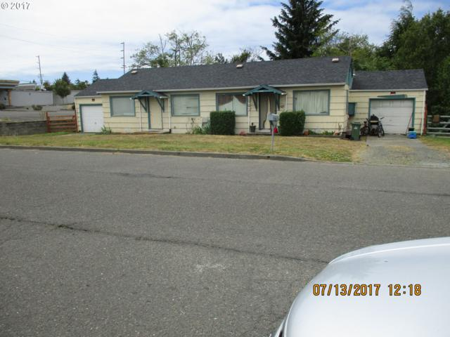 154 N Schoneman, Coos Bay, OR 97420 (MLS #19533232) :: TK Real Estate Group