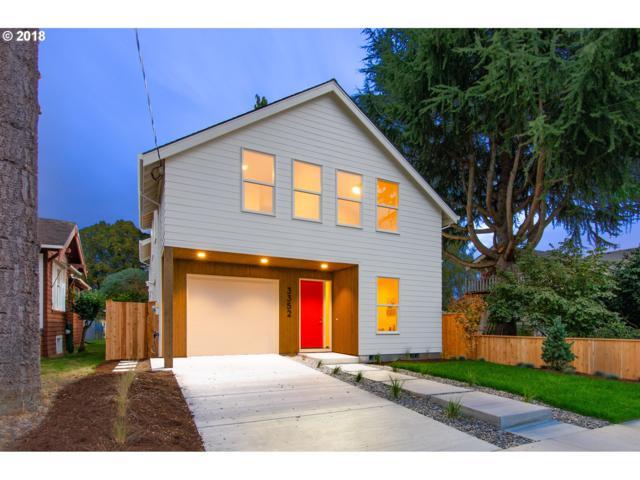 3352 SE Tibbetts St, Portland, OR 97202 (MLS #19533292) :: Fox Real Estate Group