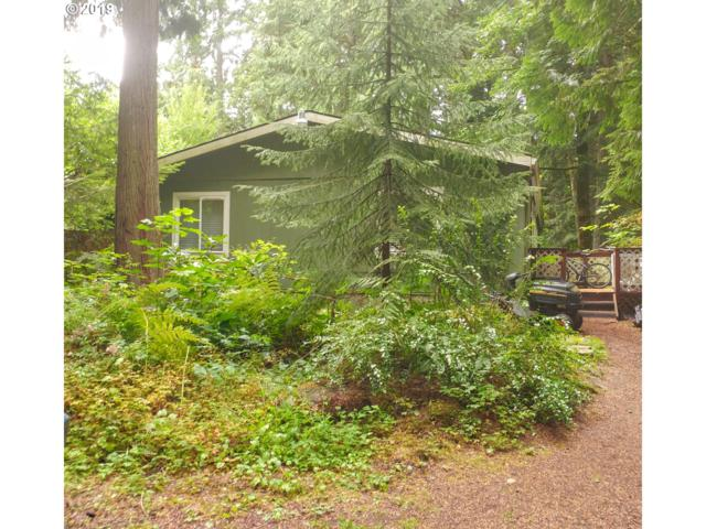 69300 E Vine Maple Dr, Welches, OR 97067 (MLS #19533432) :: Gregory Home Team | Keller Williams Realty Mid-Willamette