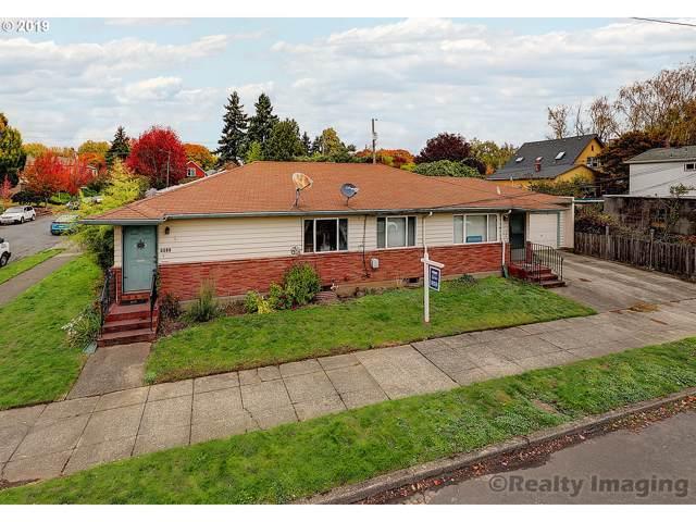 4103 SE Alder St, Portland, OR 97214 (MLS #19533478) :: Homehelper Consultants