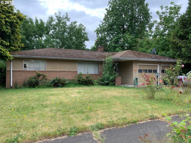 5414 NE Jessup St, Portland, OR 97218 (MLS #19533564) :: Song Real Estate