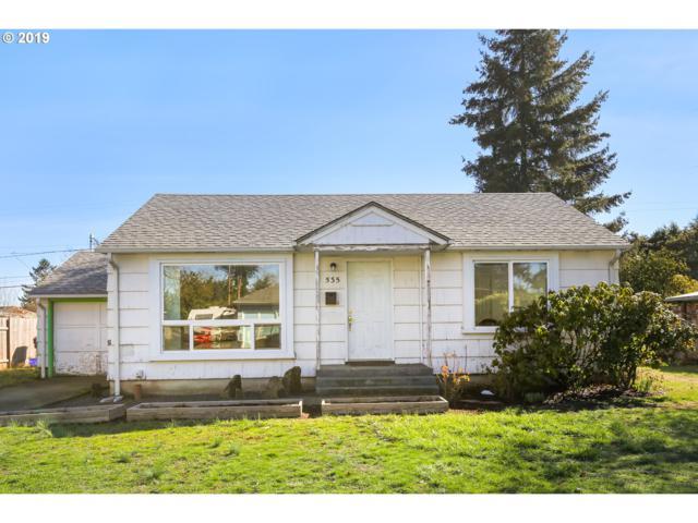 535 Harold St, Eugene, OR 97402 (MLS #19533832) :: Song Real Estate