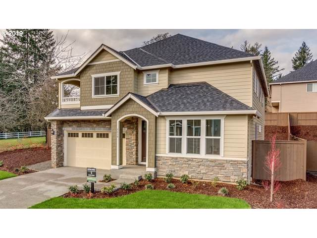 16120 SW Wren Ln, Beaverton, OR 97006 (MLS #19533911) :: Next Home Realty Connection