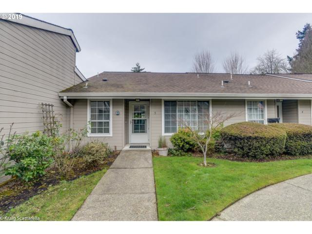 13775 SW Scholls Ferry Rd #3, Beaverton, OR 97008 (MLS #19533924) :: Gregory Home Team | Keller Williams Realty Mid-Willamette