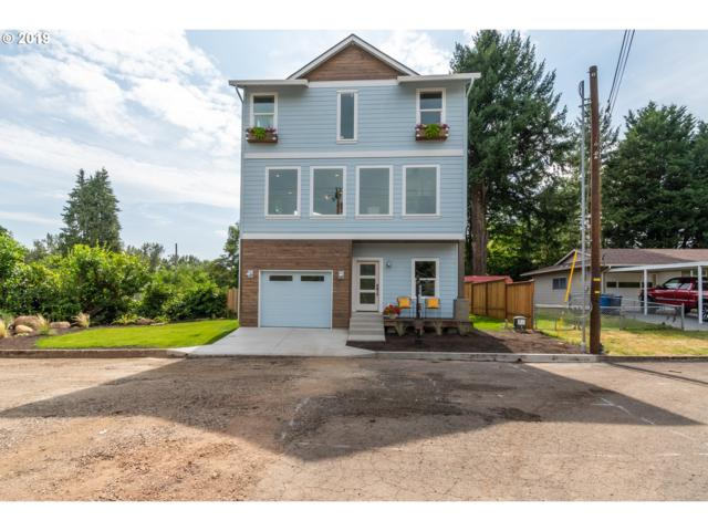 203 SE Franklin St, Camas, WA 98607 (MLS #19533955) :: R&R Properties of Eugene LLC