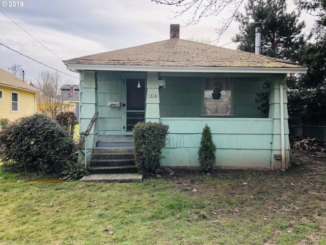 7416 N Seneca St, Portland, OR 97203 (MLS #19534054) :: Change Realty