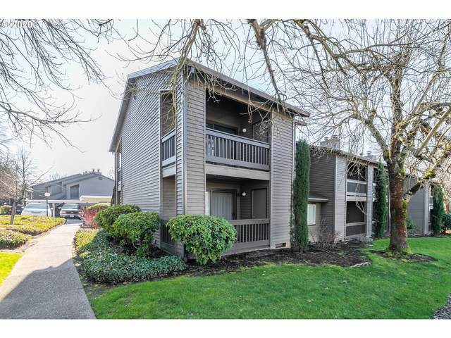 9260 SW 146TH Ter I-8, Beaverton, OR 97007 (MLS #19534183) :: Change Realty