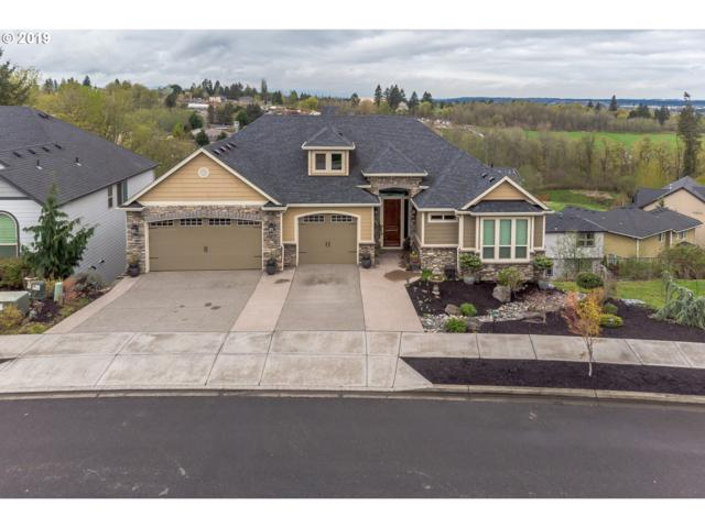 1819 NW Larkspur St, Camas, WA 98607 (MLS #19534212) :: Matin Real Estate Group