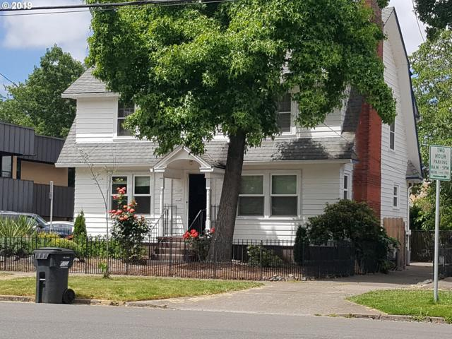 655 NE Cottage St, Salem, OR 97301 (MLS #19534266) :: Townsend Jarvis Group Real Estate