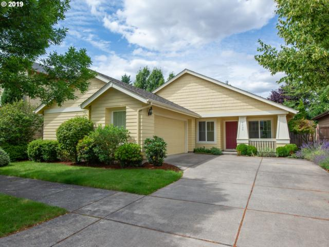 5425 Cardiff St, Eugene, OR 97402 (MLS #19534491) :: Gregory Home Team | Keller Williams Realty Mid-Willamette