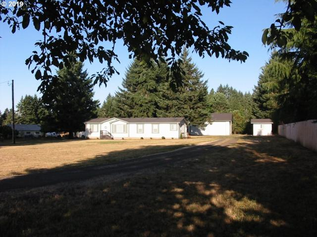 89718 Territorial Hwy, Elmira, OR 97437 (MLS #19534600) :: R&R Properties of Eugene LLC