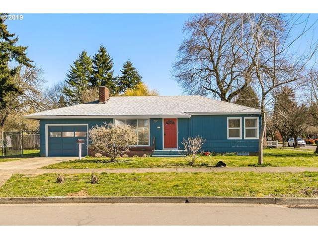 572 SE 6TH Ave, Hillsboro, OR 97123 (MLS #19535178) :: Fox Real Estate Group
