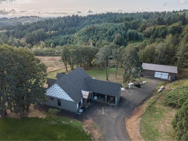 14091 NW Oak Ridge Rd, Yamhill, OR 97148 (MLS #19535304) :: McKillion Real Estate Group