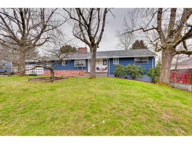 160 SW Towle Ave, Gresham, OR 97080 (MLS #19535404) :: Stellar Realty Northwest