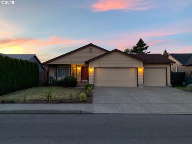 9712 NE 84TH Way, Vancouver, WA 98662 (MLS #19535666) :: Brantley Christianson Real Estate