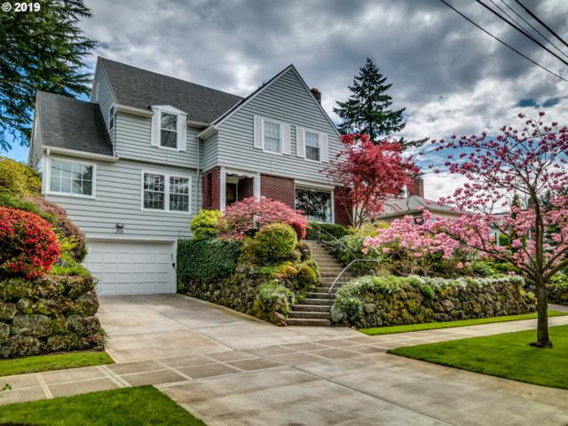 3126 NE 21ST Ave, Portland, OR 97212 (MLS #19535861) :: The Lynne Gately Team
