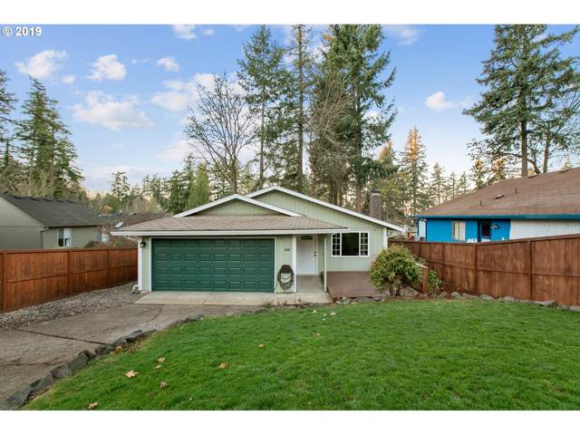 9323 SW 51ST Ave, Portland, OR 97219 (MLS #19535922) :: The Liu Group