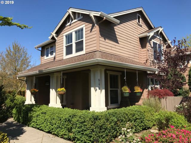 6171 NE Copper Beech Dr, Hillsboro, OR 97124 (MLS #19535957) :: TK Real Estate Group