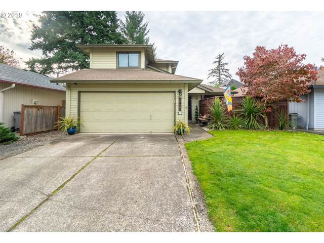 7800 SW Bond St, Tigard, OR 97224 (MLS #19536156) :: Next Home Realty Connection