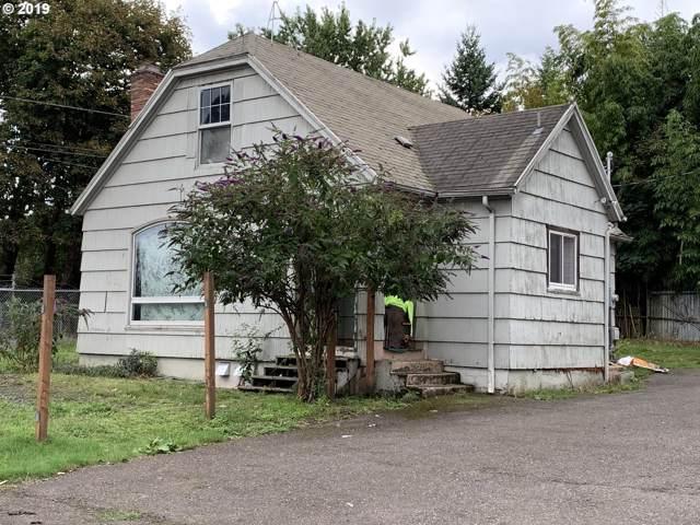 10836 NE Marx St, Portland, OR 97220 (MLS #19536769) :: Cano Real Estate