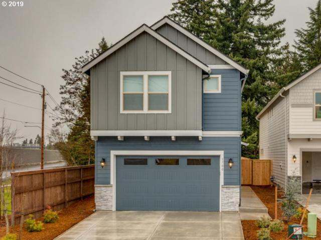 1740 NE 146TH St, Vancouver, WA 98686 (MLS #19536804) :: TK Real Estate Group