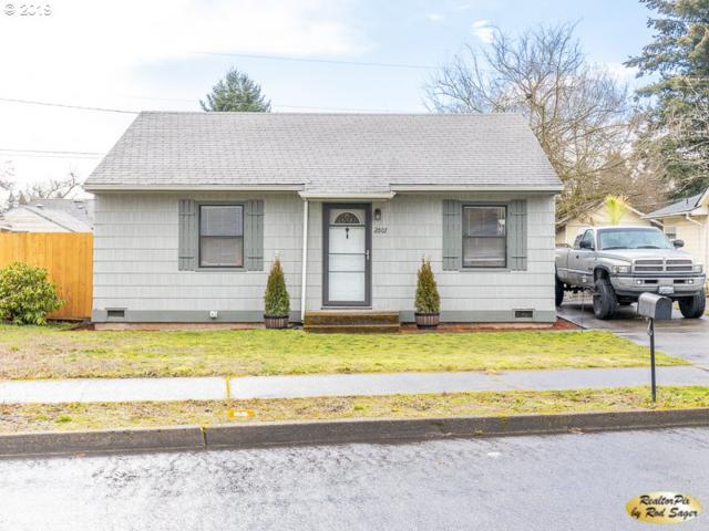 2807 E 26TH St, Vancouver, WA 98661 (MLS #19537089) :: Stellar Realty Northwest