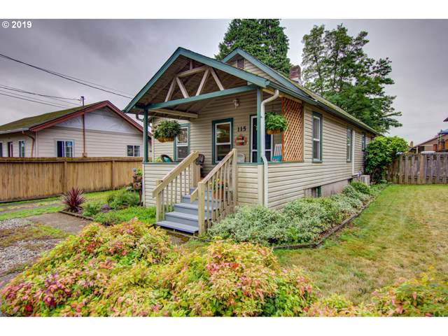 115 SE King St, Camas, WA 98607 (MLS #19537130) :: Next Home Realty Connection