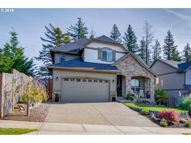 12614 SE Crown Vista Dr, Happy Valley, OR 97086 (MLS #19537159) :: Next Home Realty Connection