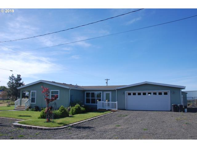 701 E Summit, Condon, OR 97823 (MLS #19537190) :: Townsend Jarvis Group Real Estate