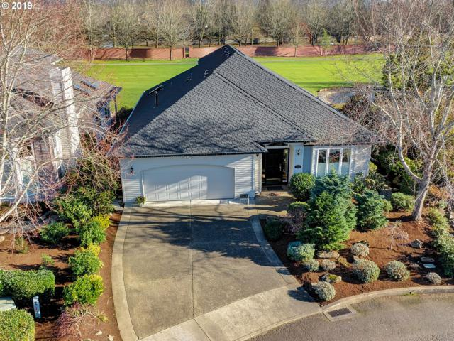 4054 NW Gleneagles Pl, Portland, OR 97229 (MLS #19537219) :: Townsend Jarvis Group Real Estate