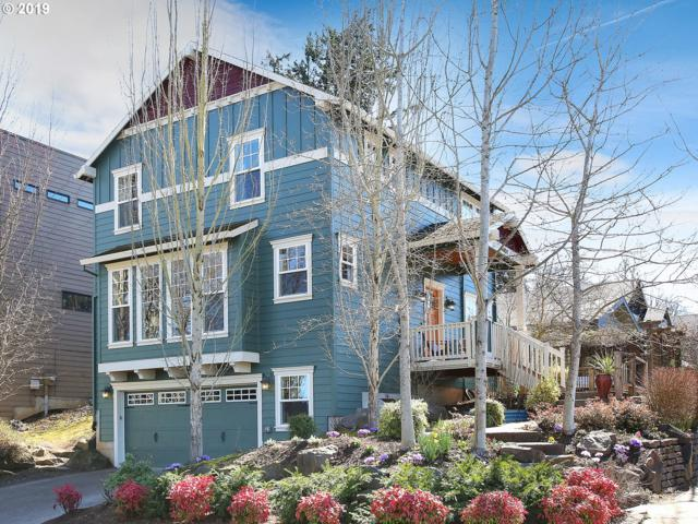 8802 SW 52ND Ave, Portland, OR 97219 (MLS #19537227) :: Team Zebrowski