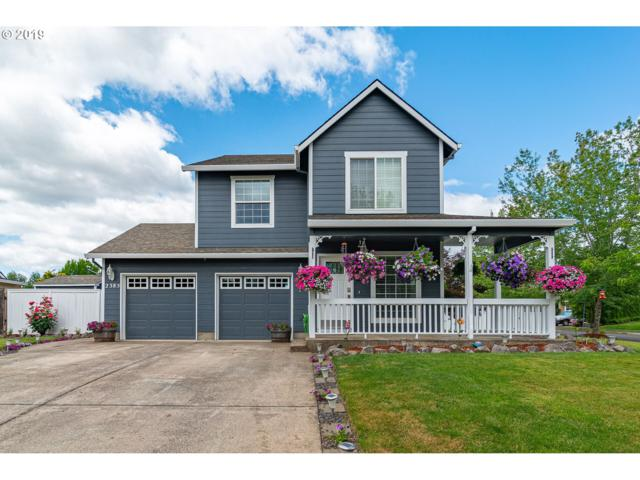 2385 NW Mcgarey Dr, Mcminnville, OR 97128 (MLS #19537574) :: TK Real Estate Group