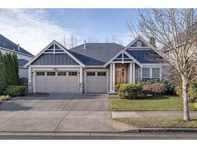 28387 SW Morningside Ave, Wilsonville, OR 97070 (MLS #19537761) :: Matin Real Estate Group