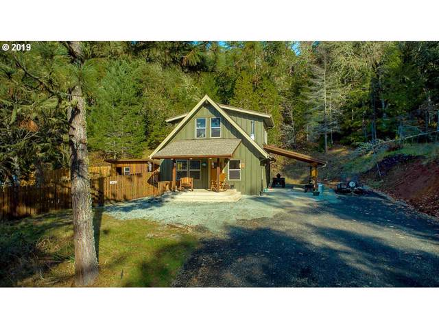 878 Bearpen Ln, Myrtle Creek, OR 97457 (MLS #19537804) :: Fox Real Estate Group