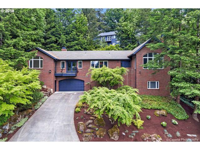 1430 SW Highland Rd, Portland, OR 97221 (MLS #19538041) :: Townsend Jarvis Group Real Estate