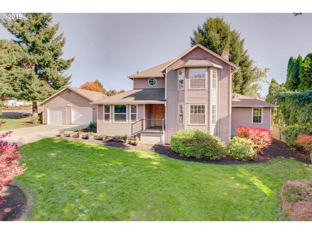 2603 SE 145TH Ave, Vancouver, WA 98683 (MLS #19538148) :: Next Home Realty Connection