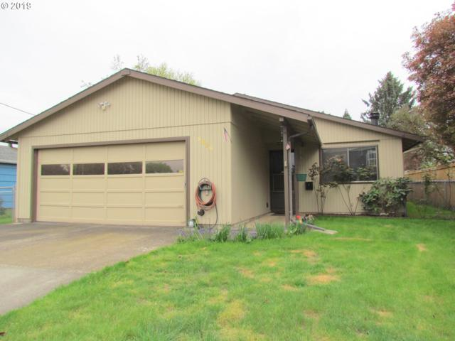5820 SE Liebe St, Portland, OR 97206 (MLS #19538348) :: Next Home Realty Connection