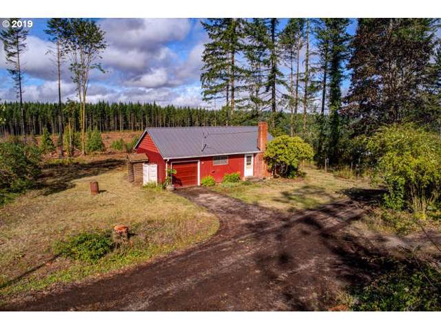 16671 S Trout Creek Rd, Molalla, OR 97038 (MLS #19538386) :: McKillion Real Estate Group