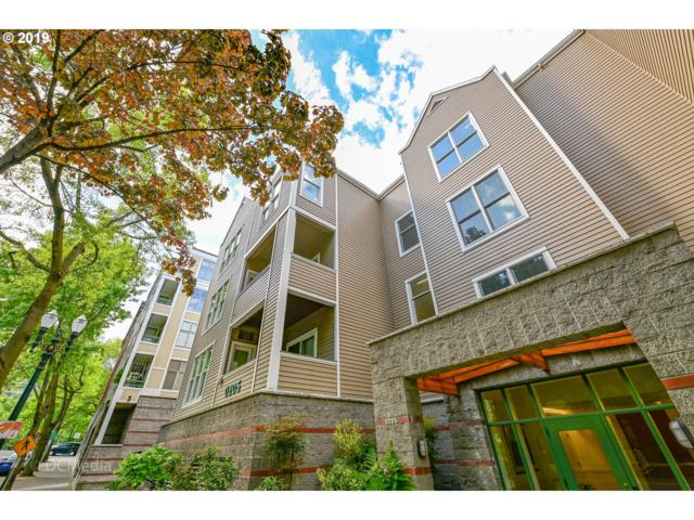 205 SW Montgomery St #306, Portland, OR 97201 (MLS #19538436) :: The Lynne Gately Team