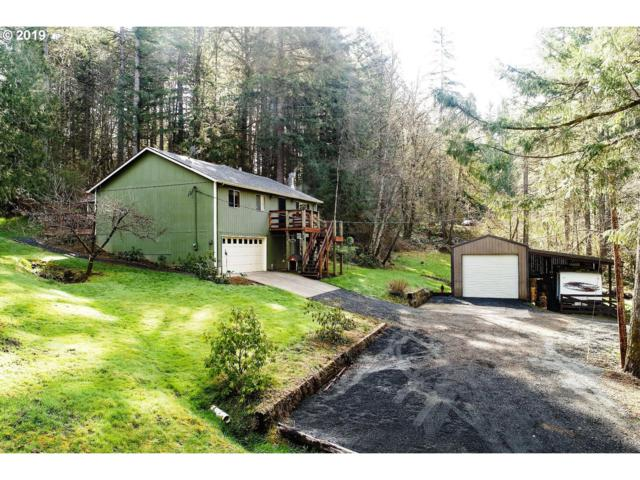 57498 Cedar Creek Rd, Scappoose, OR 97056 (MLS #19538481) :: Change Realty