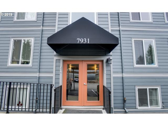 7931 SW 40TH Ave C, Portland, OR 97219 (MLS #19538504) :: Next Home Realty Connection