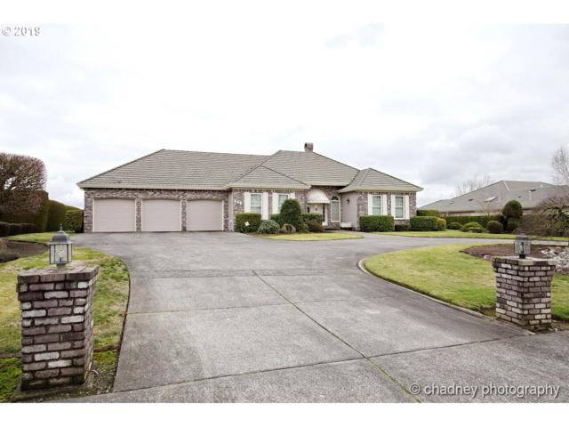 650 SE Arrow Creek Ln, Gresham, OR 97080 (MLS #19538562) :: McKillion Real Estate Group