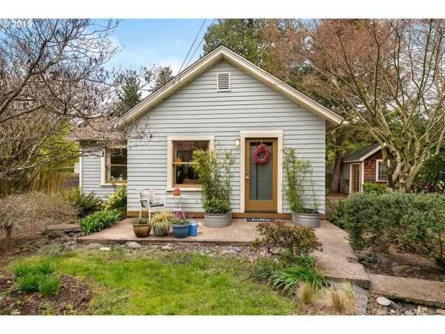 6649 NE Wygant St, Portland, OR 97218 (MLS #19538573) :: Townsend Jarvis Group Real Estate