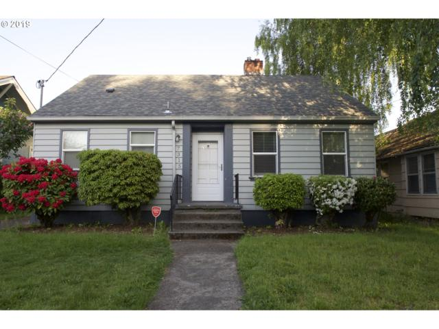 7315 N Williams Ave, Portland, OR 97217 (MLS #19538749) :: Fox Real Estate Group