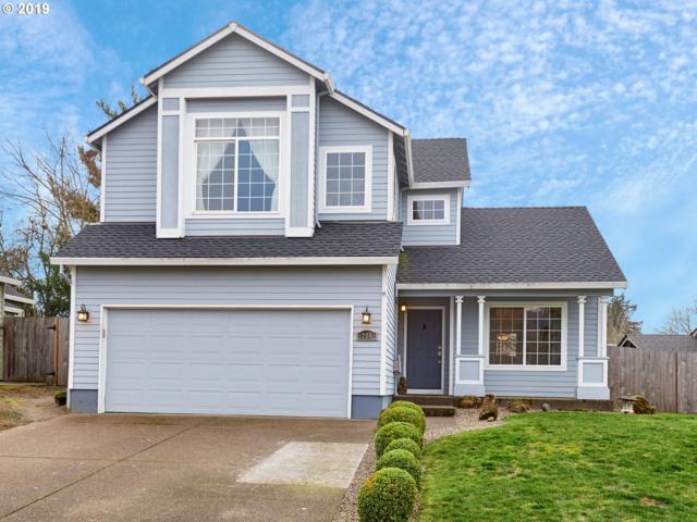 208 E Myrtlewood Ct, Newberg, OR 97132 (MLS #19538780) :: Fox Real Estate Group
