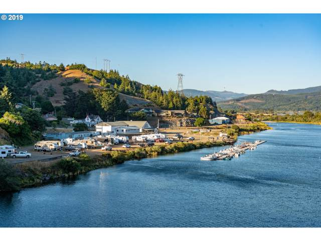 94256 N Bank Rogue River Rd, Gold Beach, OR 97444 (MLS #19538825) :: Cano Real Estate